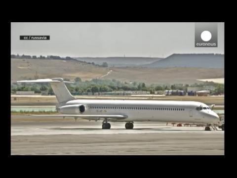 Disparition d'un avion d'Air Algérie, de nombreux Français à bord
