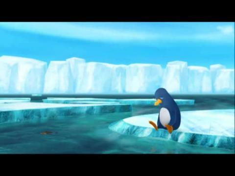 Jasper pingouin explorateur de eckart fingberg kay delventhal 2008 film film d - Jasper le pingouin ...