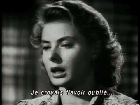 Casablanca - Bande annonce VOSTFR