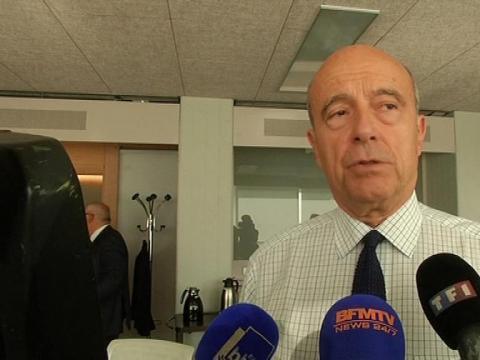 """Fuites à l'UMP: Juppé fustige des """"méthodes détestables"""" - 11/07"""