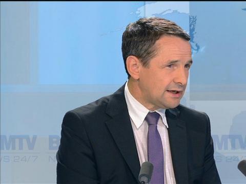"""Thierry Mandon annonce le lancement du site """"faire-simple.gouv.fr"""" pour moderniser les démarches administratives - 10/07"""