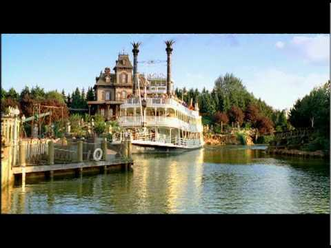 Disneyland Paris - France