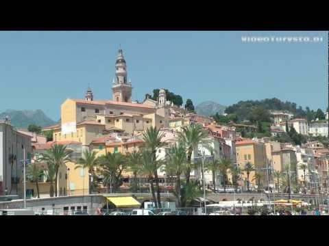 Menton - France