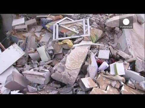 Gaza : une nouvelle école de l'ONU attaquée, au moins 10 morts